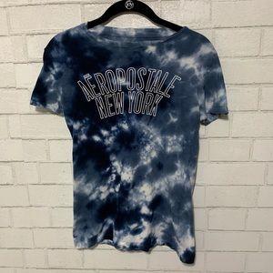Tie Dye Aeropostale T-Shirt